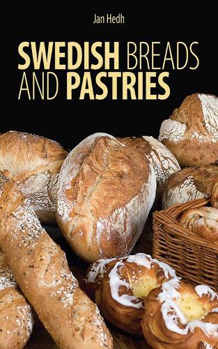 Swedish Breads and Pastries (Hardback)