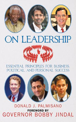 On Leadership: Essential Principles for Business, Political, and Personal Success (Paperback)