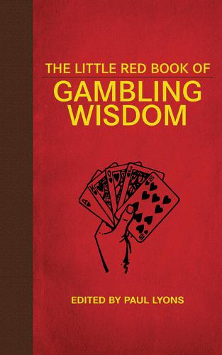 The Little Red Book of Gambling Wisdom (Hardback)