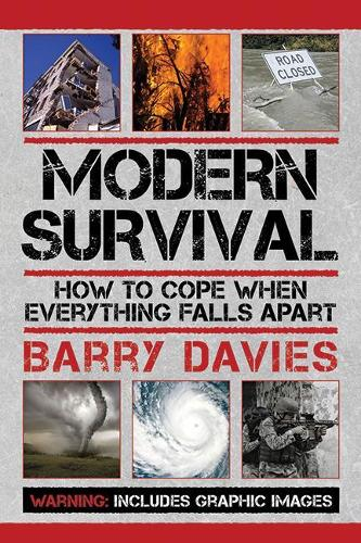 Modern Survival: How to Cope When Everything Falls Apart (Paperback)