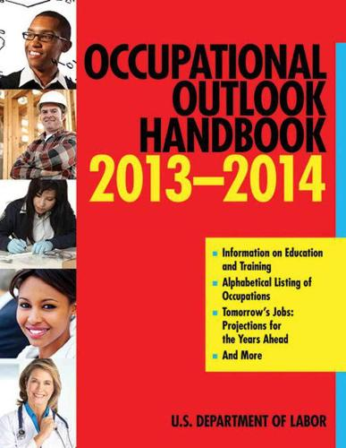 Occupational Outlook Handbook 2013-2014 (Paperback)