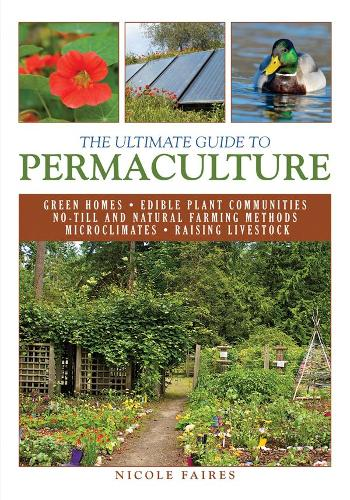 The Ultimate Guide to Permaculture (Paperback)