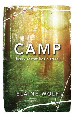 Camp (Hardback)