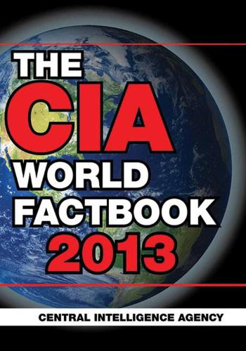 The CIA World Factbook 2014 - CIA World Factbook (Paperback)