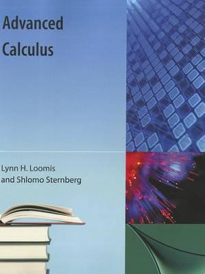 Advanced Calculus (Paperback)