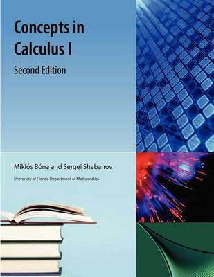 Concepts in Calculus I (Paperback)
