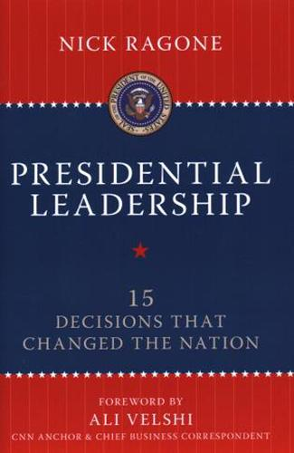 Presidential Leadership (Hardback)