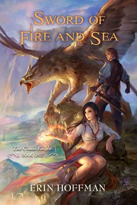 Sword Of Fire And Sea (Paperback)