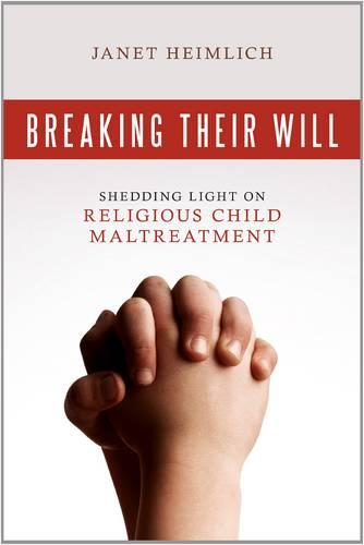 Breaking Their Will (Paperback)
