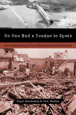 No One Had A Tongue To Speak (Hardback)