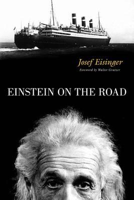 Einstein On The Road (Hardback)