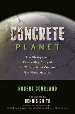 Concrete Planet (Hardback)