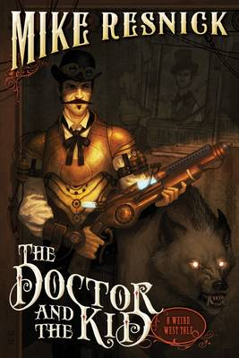 The Doctor And The Kid (Paperback)