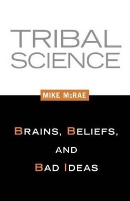 Tribal Science (Paperback)