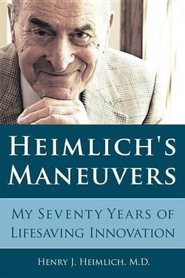 Heimlich's Maneuvers (Paperback)
