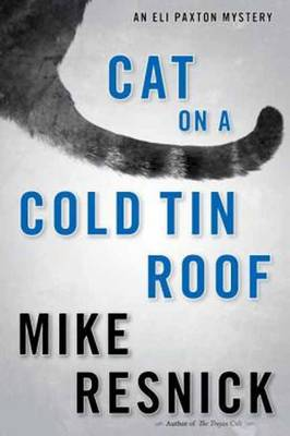 Cat On A Cold Tin Roof (Paperback)