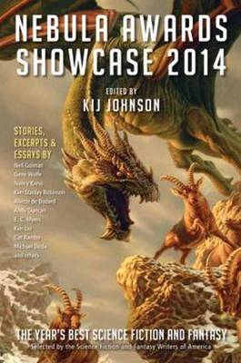 Nebula Awards Showcase 2014 (Paperback)