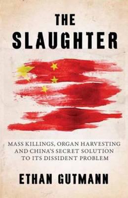 The Slaughter (Hardback)