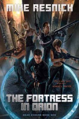 The Fortress In Orion (Paperback)