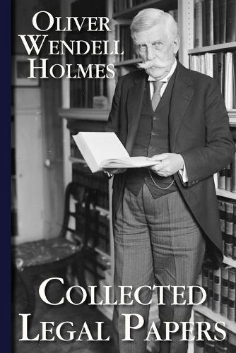 Collected Legal Papers (Paperback)