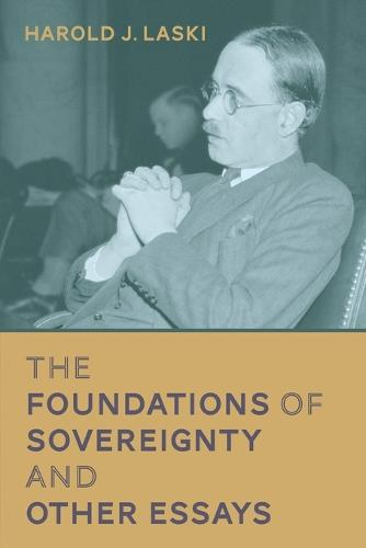 The Foundations of Sovereignty and Other Essays (Paperback)