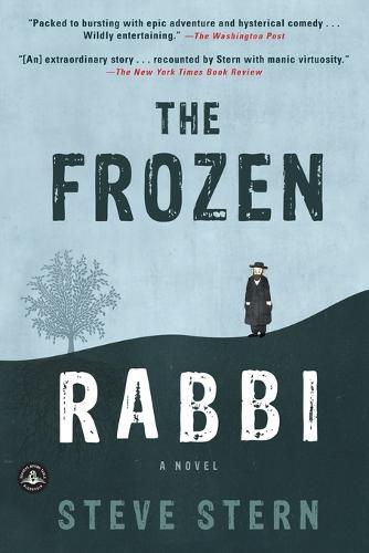 The Frozen Rabbi (Paperback)