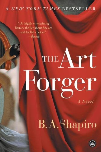 The Art Forger (Paperback)