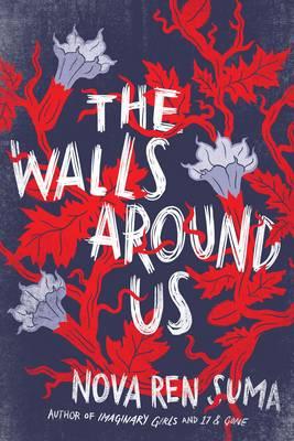 The Walls Around Us (Hardback)