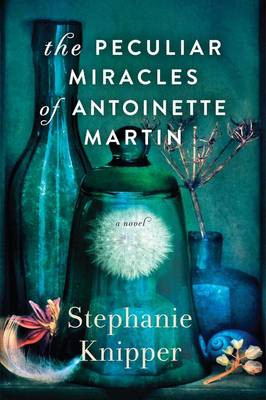 The Peculiar Miracles of Antoinette Martin (Hardback)