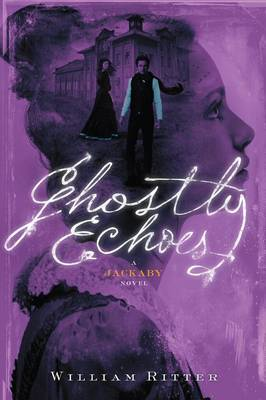 Ghostly Echoes (Hardback)