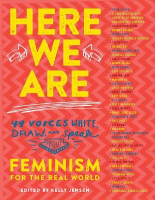 Here We are: Feminism for the Real World (Paperback)