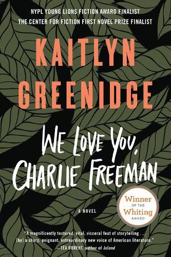 We Love You, Charlie Freeman (Paperback)