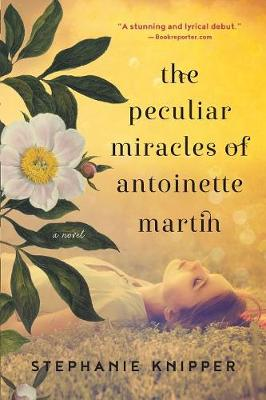 The Peculiar Miracles of Antoinette Martin: A novel (Paperback)