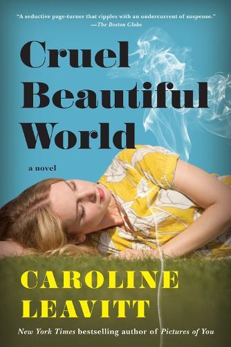 Cruel Beautiful World: A Novel (Paperback)