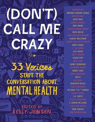 (Don't) Call Me Crazy (Paperback)