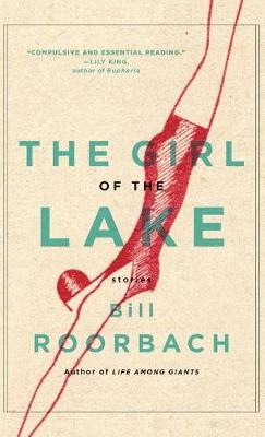 The Girl of the Lake (Hardback)