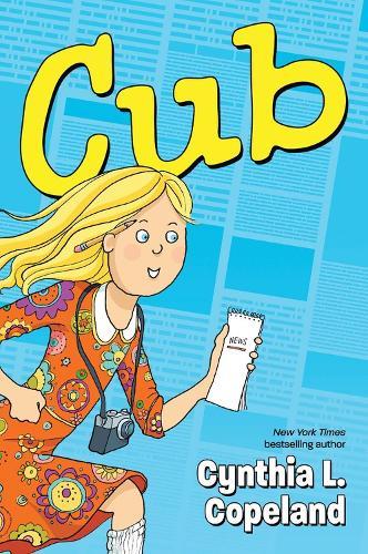 Cub (Paperback)
