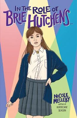 In the Role of Brie Hutchens... (Hardback)