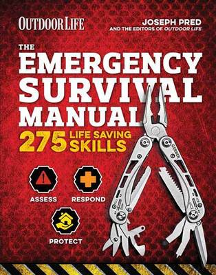 Total Emergency Manual (Hardback)