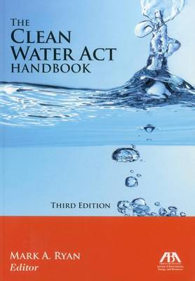The Clean Water Act Handbook (Paperback)