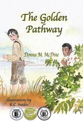 The Golden Pathway (Paperback)