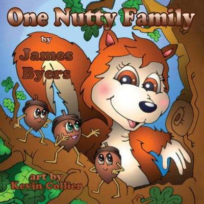 One Nutty Family (Paperback)