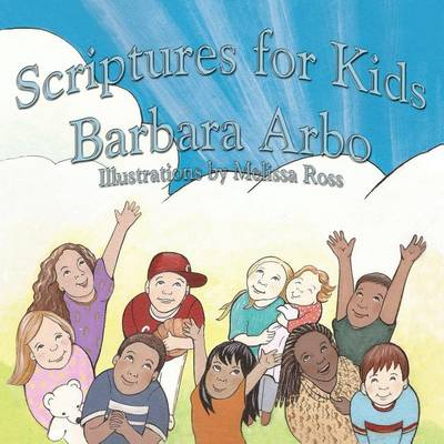 Scriptures for Kids (Paperback)
