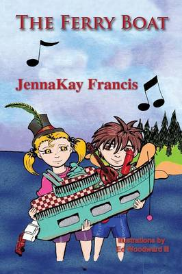 The Ferry Boat (Paperback)