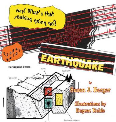 Earthquake! (Hardback)