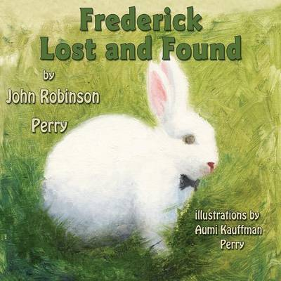 Frederick Lost and Found (Paperback)
