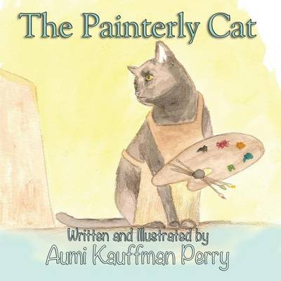 The Painterly Cat (Paperback)