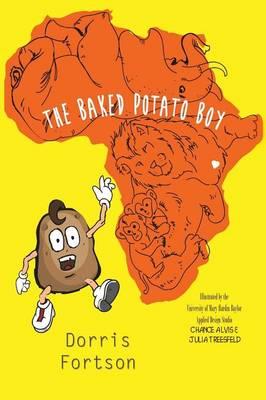 Baked Potato Boy (Paperback)