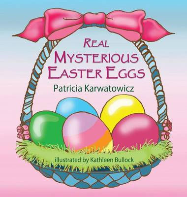 Real Mysterious Easter Eggs (Hardback)