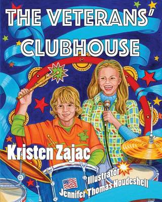 The Veterans' Clubhouse (Paperback)